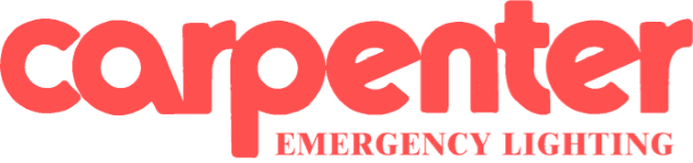 Carpenter Emergency Lighting Logo